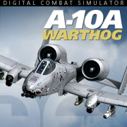 A-10A: DCS Flaming Cliffs