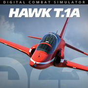 Hawk T.1A for DCS World by VEAO Simulations