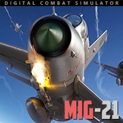 DCS: MiG-21bis by Leatherneck Simulations