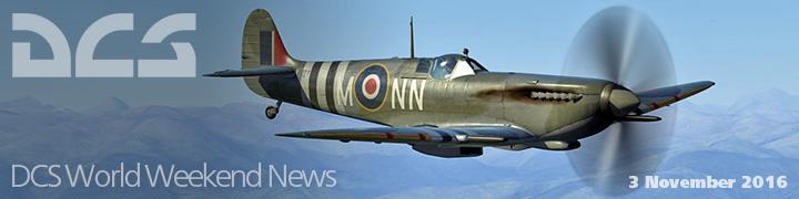 Cover720 - DCS: Spitfire LF Mk. IX Disponible en pré-commande - dcs-world