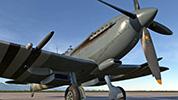 ScreenshotSpit02 - DCS: Spitfire LF Mk. IX Disponible en pré-commande - dcs-world