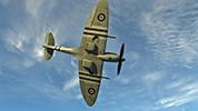 ScreenshotSpit03 - DCS: Spitfire LF Mk. IX Disponible en pré-commande - dcs-world