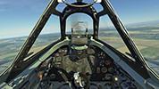 ScreenshotSpit04 - DCS: Spitfire LF Mk. IX Disponible en pré-commande - dcs-world