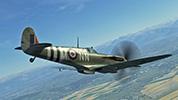 ScreenshotSpit05 - DCS: Spitfire LF Mk. IX Disponible en pré-commande - dcs-world