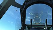 ScreenshotSpit07 - DCS: Spitfire LF Mk. IX Disponible en pré-commande - dcs-world