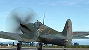 ScreenshotSpit08 - DCS: Spitfire LF Mk. IX Disponible en pré-commande - dcs-world