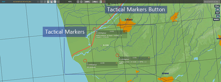 Dcs news letter the map that could then be assigned to coalition members thus online gameplay becomes much more interactive and makes it possible to develop teamwork gumiabroncs Image collections