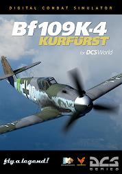 Bf 109 DVD cover 700x1000px v2 178 - DCS World : Newsletter - billet d'humeur - officiel-c6, dcs-world