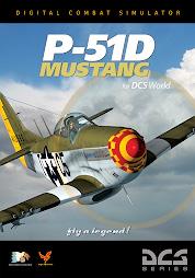 DCS P 51D DVD Box 700x1000 178 - DCS World : Newsletter - billet d'humeur - officiel-c6, dcs-world