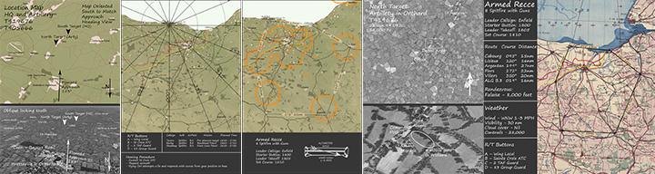 Epsom Maps - DCS World : Newsletter - billet d'humeur - officiel-c6, dcs-world