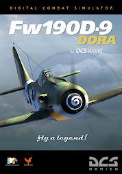 FW 190 DVD cover 700x1000px v2 178 - DCS World : Newsletter - billet d'humeur - officiel-c6, dcs-world