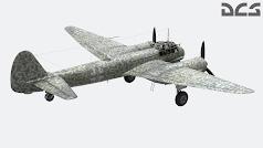 Ju 88 03 238 - Newsletter DCS World du 17/11/2017 - dcs-world