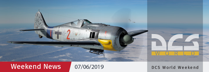 DCS World News 2017 | Page 11 | Frontier Forums