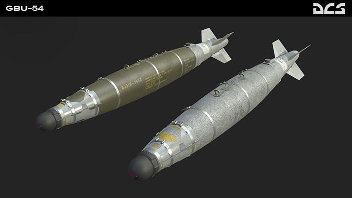 GBU-54