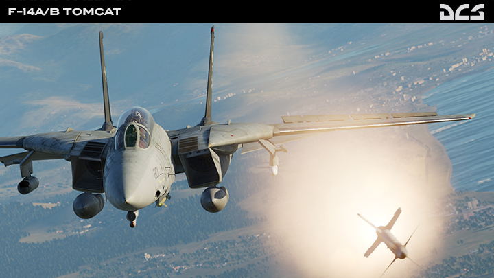 F-14A/B Tomcat