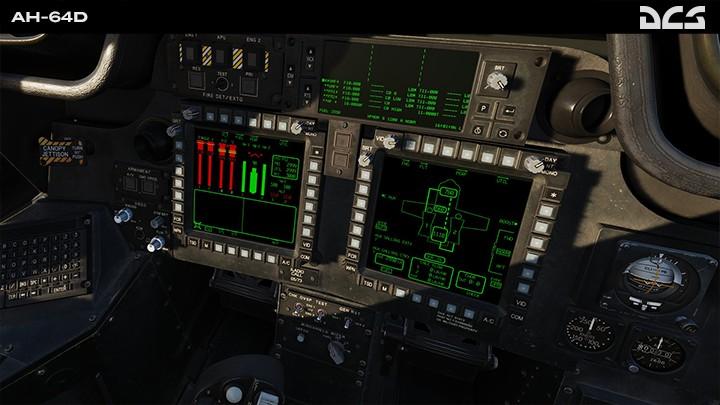 DCS Roadmap pour 2021 ! Hero4