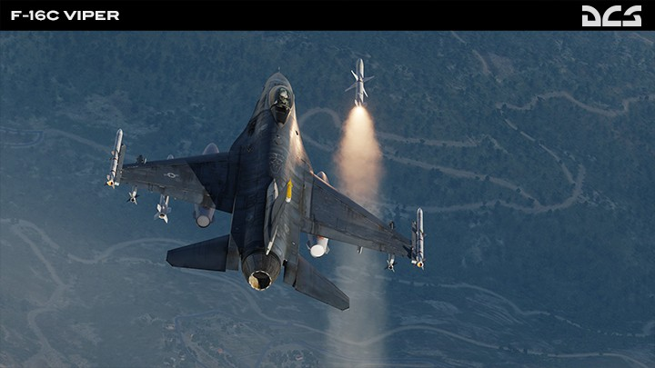 DCS Stable