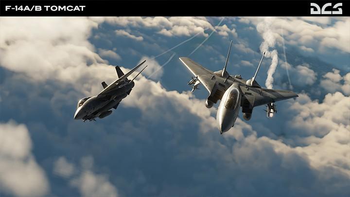 F-14A/B Tomcat - 4