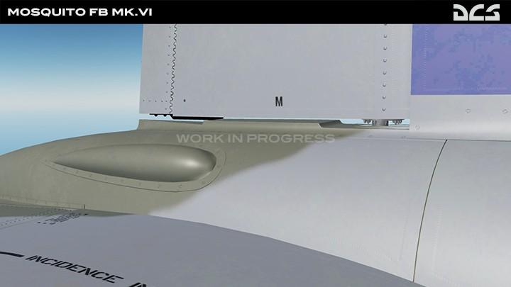 Mosquito FB Mk.VI