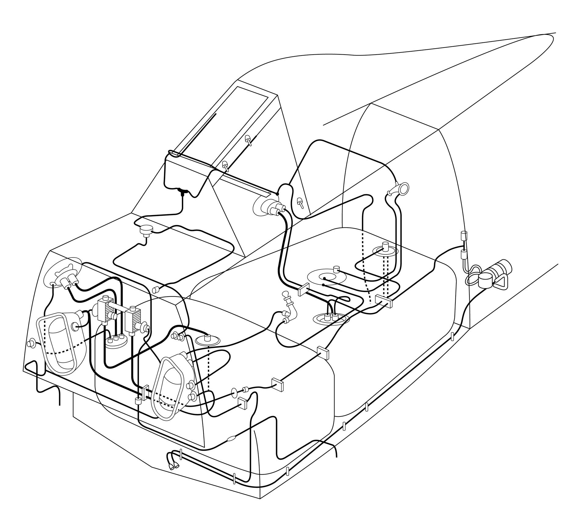 Dcs Fw 190 D 9 Dora Bmw Fuel Pressure Diagram System