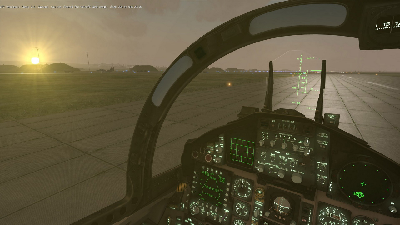 DCS: Flaming Cliffs 3 | Simulators Czech