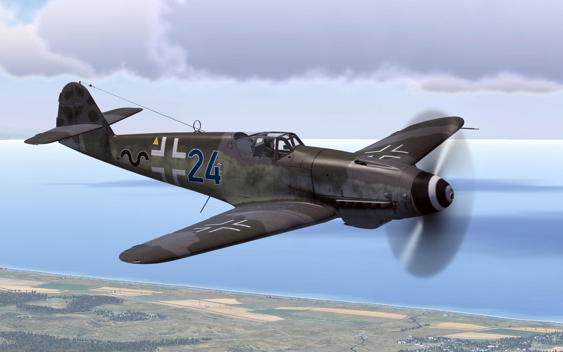 Обои войны, bf.109, мировой, Fw-190, истребители, второй. Авиация foto 13