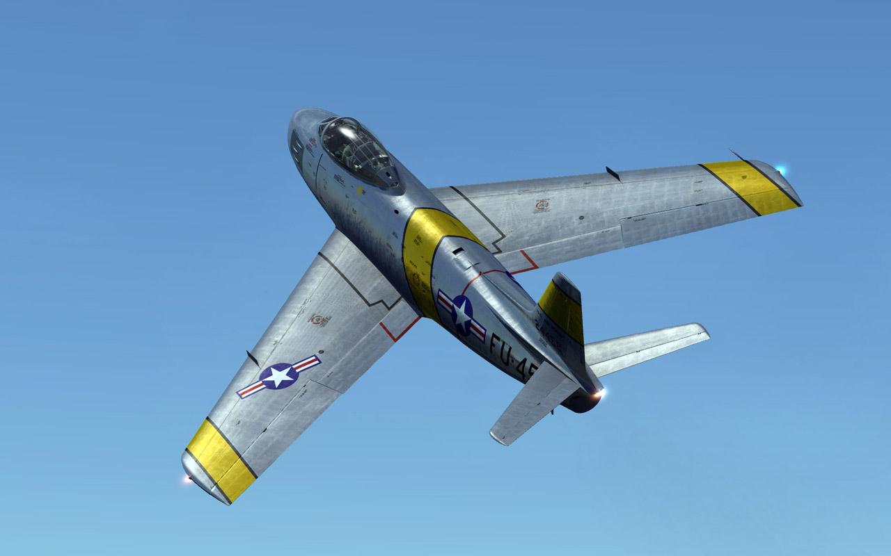 Dcs F 86f Sabre