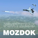 DCSW Su-27 - Fortress Mozdok Campaign (Patch for Game) (v1.5x)