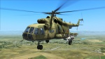 Alternate Russian Army Standard Mi-8MTV2