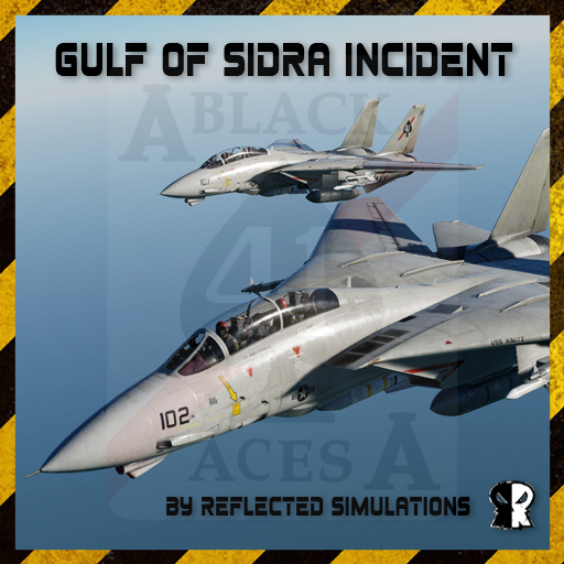 Gulf of Sidra incident 1981