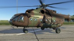 Mi-8 Slovenian AF fictional updated