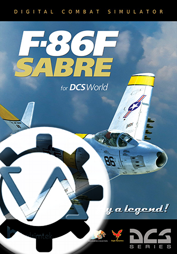 DCS F-86F Sabre VoiceAttack by Bailey v1.0