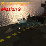 Border Patrol - Mission 9