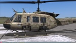 MultiCam UH-1H Skin, 311th Air Cavalry (Fictional)