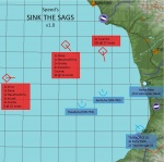 Sink the SAGs v1_0, DCS: Black Shark v1.02 MP mission