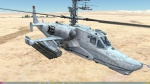"Ka-50 USMC HMLA-167 ""Warriors"" Fictional Skin Pack"