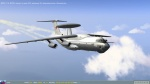 Old good AWACS from FC1 Sound Pack , only russian