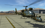 Cavalry Scout Skin Pack V4 (fictional)