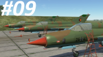 MiG-21bis German/East German SkinPack