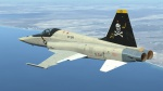 "VF-84 ""Jolly Rogers"" for F-5E"