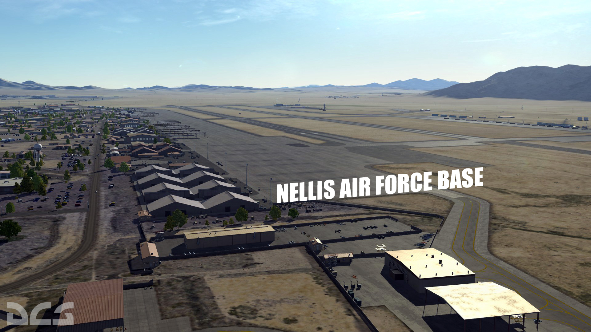 Dcs nevada test and training range map gumiabroncs Image collections