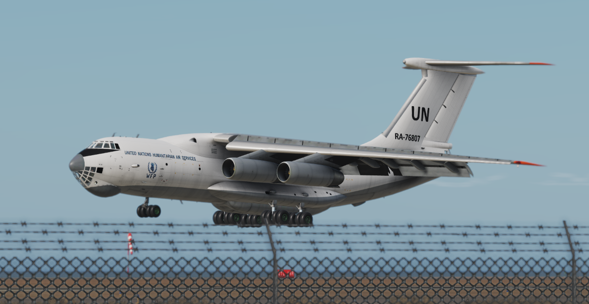 IL-76 UN Pack *Updated 25/04/19*