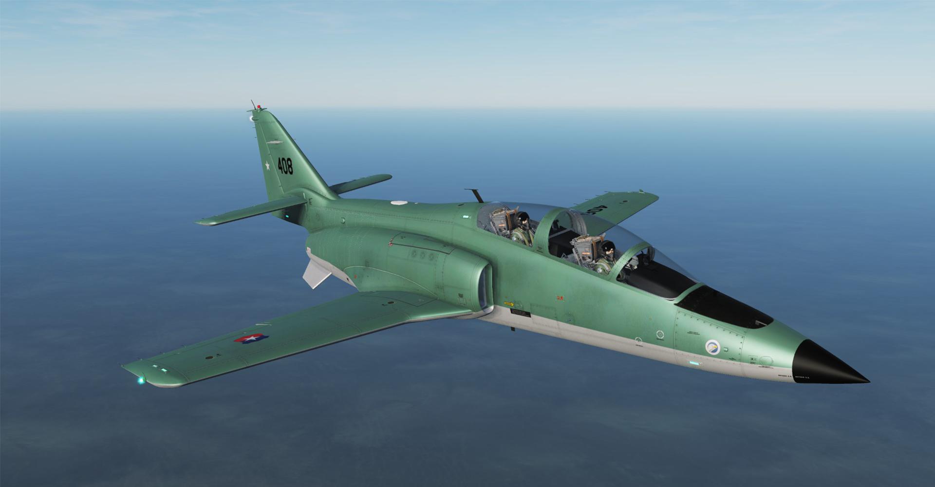 X plane skins