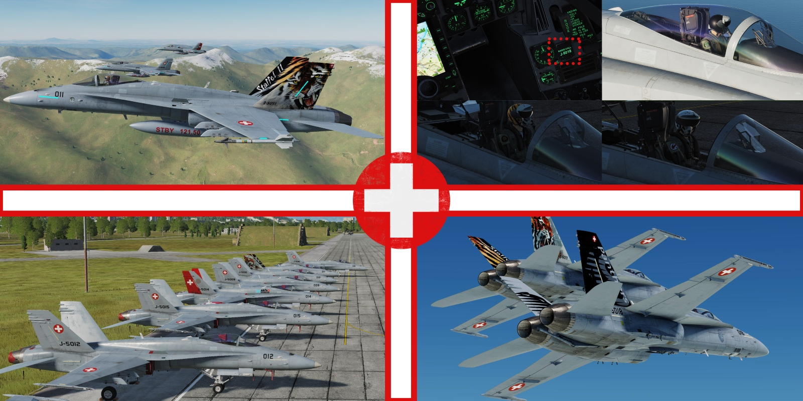 dcs f a 18c hornet free download