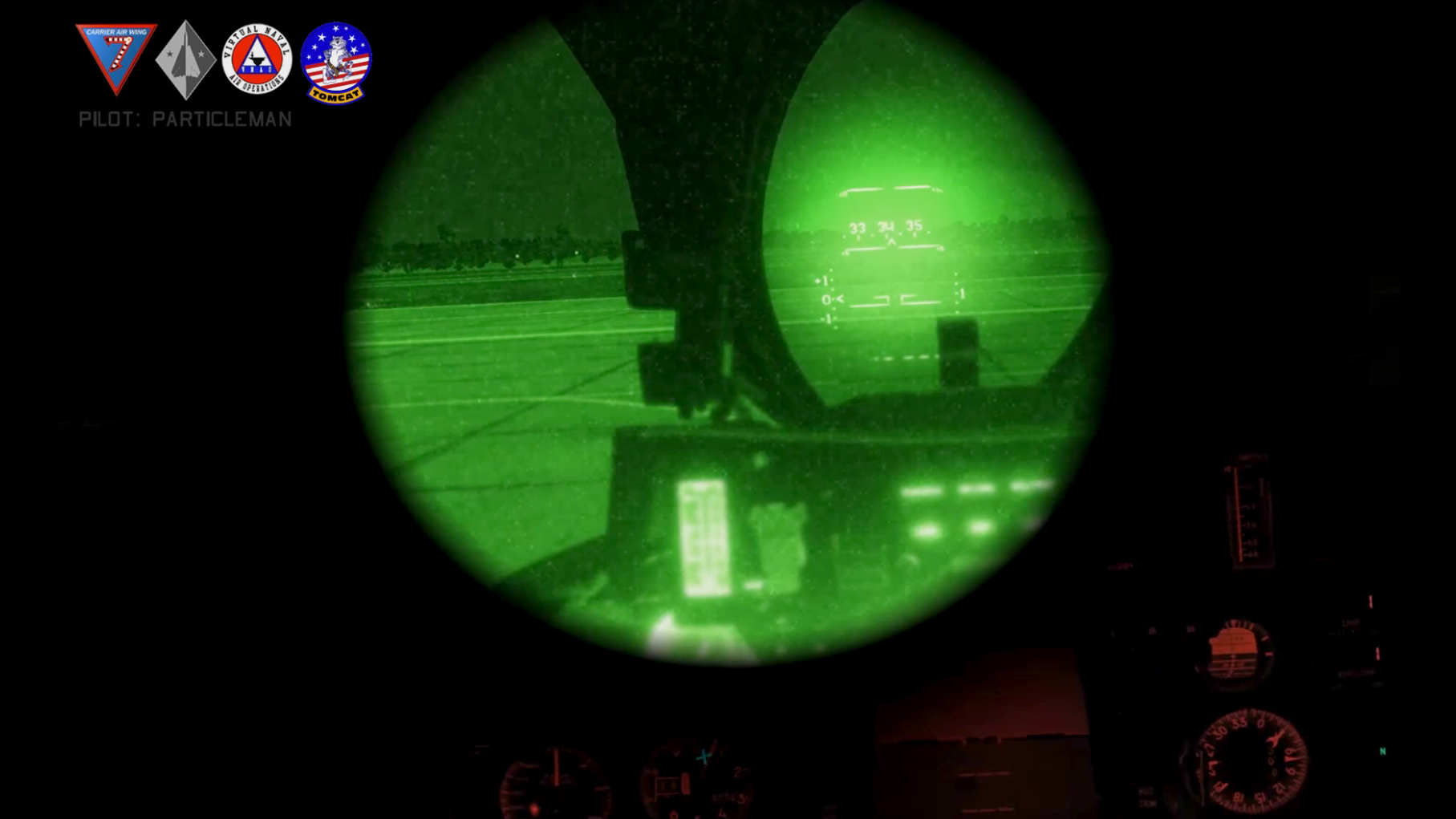 NVG shader update v0.02