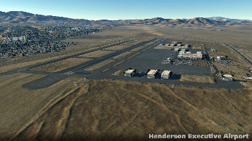 Henderson-Executive-Airport