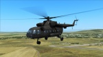 US Army 160th SOAR Mi-17