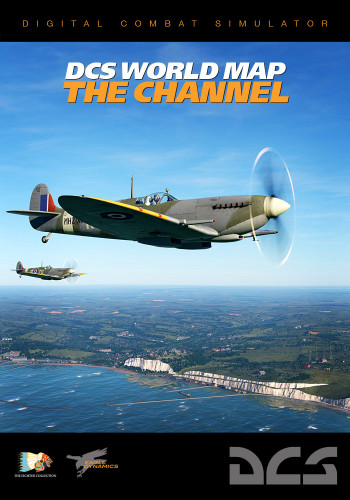 DCS: The Channel Map