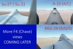 More cinematic F4 (chase) views v02