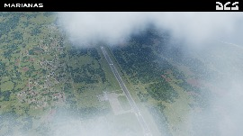 DCS: Marianas Islands
